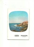 Sabena Magazine Mars 1960 No 23 - Aviation