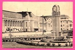 De Javasche Bank - Batavia - Animée - Vieilles Voitures - JOHN KAPPEE - 1948 - Indonesia