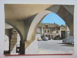 C P COULEUR  ARINTHOD LA PLACE LES ARCADES - Otros Municipios