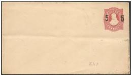 Argentina/Argentine: Intero, Stationery, Entier - Interi Postali