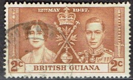FROM 1937  # STANLEY GIBBONS 305 - British Guiana (...-1966)