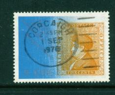 IRELAND  -  1976  American Revolution  9p  Used As Scan - 1949-... Republik Irland