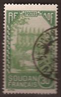 Soudan Français, Verde - Sudan (1954-...)