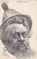 Histoire - Caricature Président De La République - Vieille Cloche Fallières - Illustrateur Orens 1902 - Historia