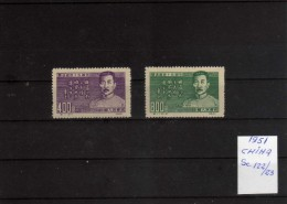 1951 - China - MNH - CHI-053 - 1949 - ... República Popular