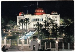 Tripoli - Royal Palace - Palazzo Reale (Libya / Libia) - Libië