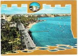 Tripoli - Sciara EL FATH Avenue - (Libya / Libia) - Libia
