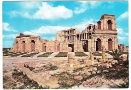 Sabratha - SABRATHA - (Libya / Libia) - Libië
