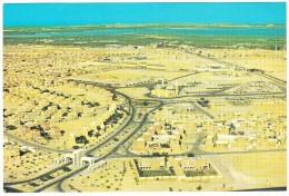 Bahrein - Aerial View Of ISA TOWN - Bahrein