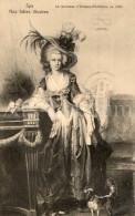 2 Scans / Postcard / CP / Postkaart / Marie-Adélaïde De Bourbon / Duchesse D´Orléans Penthièvre / Ed. Nels - Familles Royales