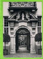 Religieuzen Van Het Christelijk Onderwijs Lange Nieuwstraat Antwerpen, Binnenzicht, Nels - Churches & Convents