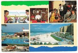 Dubai - Chicago Beach Hotel   - (United Arab Emirates) - Dubai