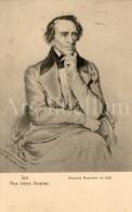 Postcard / CP / Postkaart / Ed. Nels / Giacomo Meyerbeer / Compositeur Allemand - Chanteurs & Musiciens