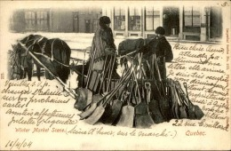 CANADA - QUEBEC - Détaillons Collection - A Voir - 11083 - Quebec