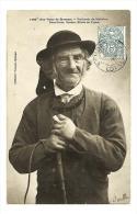 D  29 - PONT CROIX -  Nos Vieux De Bretagne - Vieillards De Mahalon -   MA 1468 - Pont-Croix