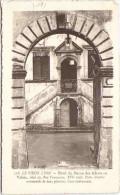LE VIEUX LYON - Hôtel Du Baron Des Adrets, 22 Rue Tramassac - Porte D'entrée Ornementée De Deux Pilastres - Other