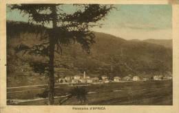 SONDRIO -  APRICA  VALTELLINA - Sondrio