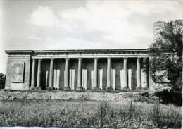 83 - Château De Valbelle ; La Colonnade. - France