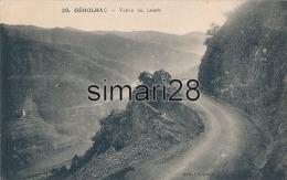 GENOLHAC - N° 29 - VALLEE DU LUECH - France