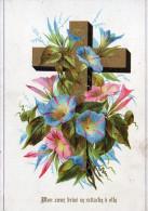 Image  Chromo - Images Religieuses