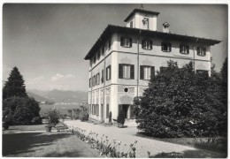 LQ12        Stresa - Carciano Villa La Palazzola - Verbania