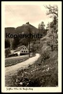 ALTE POSTKARTE JESCHKEN 1010 M BEI REICHENBERG Liberec Cpa AK Postcard Ansichtskarte - Sudeten