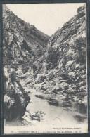 CPA 64 - Itxassou, La Gorge Du Pas De Roland - MD - Itxassou