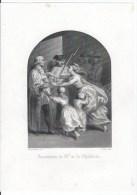 Arrestation De Mr De Chalotais - Lithographies