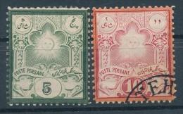 1882/84. Persien (Iran) :) - Iran