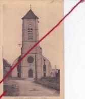 CP 62 - GIVENCHY En GOHELLE  - L'église - Unclassified