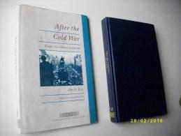 After The Cold War 1991 En Anglais - Livres, BD, Revues