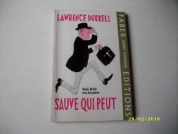 Sauve Qui Peut En Anglais 1966 - Livres, BD, Revues