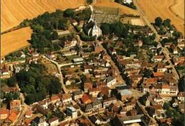 CPSM   (10)       SAINT-MARDS-EN-OTHE  -     Jolie Vue Du Village - Francia