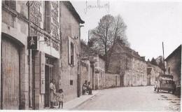 JAULNAY --Rue Principale - Andere Gemeenten