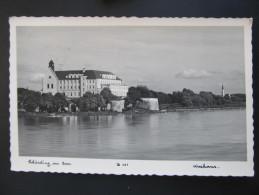 AK SCHÄRDING 1940  // D*19383 - Schärding