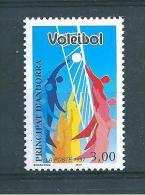 Andorre  Timbres De 1997 N°486  Neuf ** - Französisch Andorra