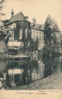 BELGIQUE - FONTAINE L'EVEQUE - Le Château - Fontaine-l'Evêque