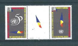 Timbre D´andorre Francais De 1995  N°465A  Neuf ** Parfait - Andorre Français