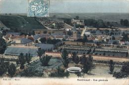 78 - HARDRICOURT - CPA - Vue Générale - Hardricourt
