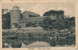 ALLEMAGNE - RATINGEN - Haus Zum Haus - Ratingen