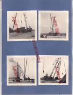 Photo Construction Radome Pleumeur Bodou 1962 Côtes D´Armor Ensemble 80 Photos - Luoghi