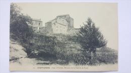 STOPPIANOVA 20 2B Casa Di Corno Berceau De La FAMILLE DE PAOLI Haute Corse CPA Animee Postcard - Autres Communes