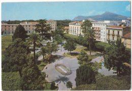 DE85      Caserta - Piazza Vanvitelli - Caserta