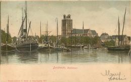 DORDRECHT KALKHAVEN  1903 - Dordrecht