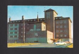 HAUTERIVE - QUÉBEC - HÔPITAL HOTEL DIEU DE HAUTERIVE - PAR AGENCES KENT - Quebec