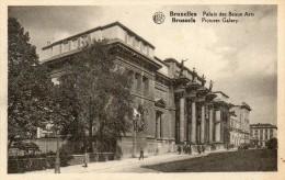 Bruxelles  Palais Des Beaux Arts - Musées