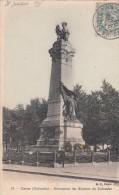 Cp , 14 , CAEN , Monument Des Enfants Du Calvados - Caen