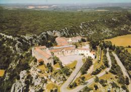ROCHEFORT DU GARD  VUE AERIENNE (DIL170) - Rochefort-du-Gard