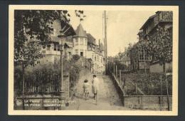 CPA - DE PANNE - Sentier Des Lapins - Konijnenpad - Nels   // - De Panne