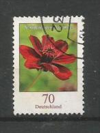 BRD 2015  Mi.Nr.  3189 , Dauerserie Blumen - Schokoladen-Kosmee - Gestempelt / Used / (o) - BRD